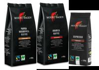 Mount Hagen Kaffee Espresso Set