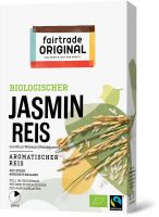 jasmin reis bio fairtrade