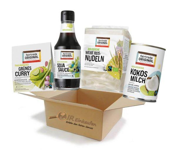kochbox grünes thai curry