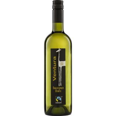 Fairtrade Wein La Fortuna Sauvignon Blanc