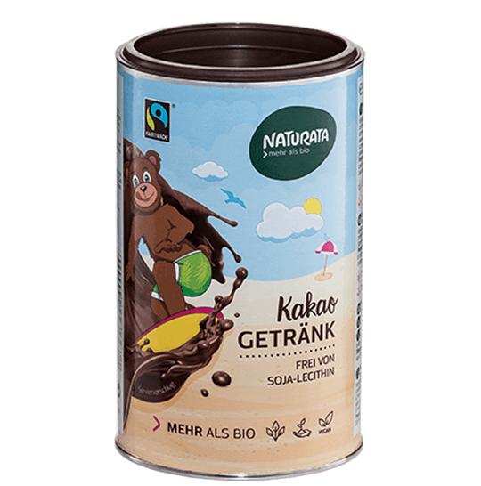 naturata kakao getränk bio fairtrade