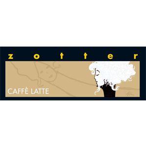 Zotter Trinkschokolade Caffe Latte 3