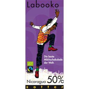 Fairtrade Schokolade Labooko Nicaragua