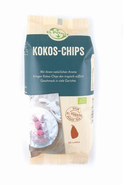 El Puente Kokos Chips