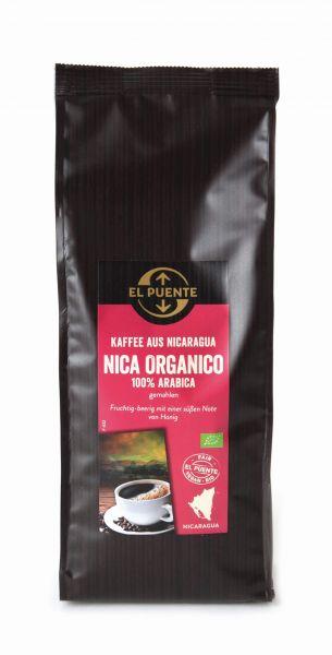 El Puente Nicaragua Kaffee