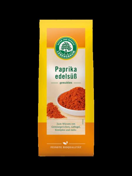 lebensbaum paprika edelsüß gemahlen