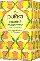 Pukka Tee Zitrone Mandarine