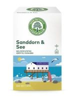 Lebensbaum Tee Sanddorn See