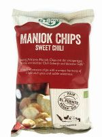El Puente Maniok Chips Sweet Chili