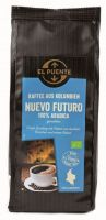 Arabica Kaffee Kolumbien Nuevo Futuro gemahlen