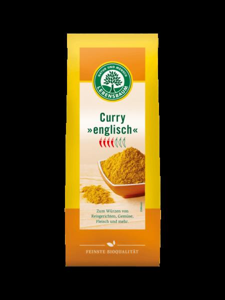 lebensbaum curry englisch