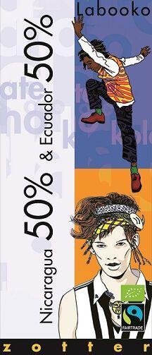 Zotter Labooko_Contest_Nicaragua50_Ecuador50