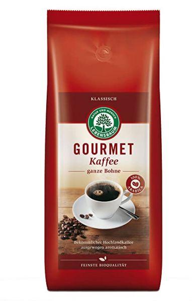 Lebensbaum Gourmet Kaffee klassisch Bohne 1kg