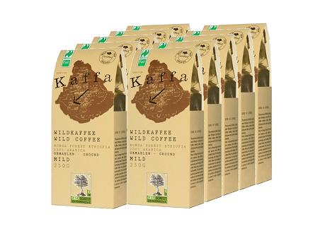 kaffa-10er-set-wildkaffee-mild-gemahlen