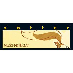 Zotter Trinkschokolade Nuss-Nougat 3