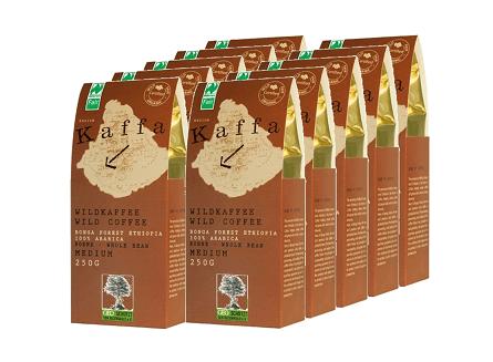 kaffa-10er-set-wildkaffee-medium-bohne