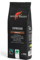 Fairtrade Espresso Mount Hagen