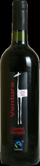 Fairtrade Wein La Fortuna Cabernet Sauvignon 2010