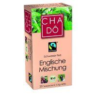 Cha Dô Englische Mischung