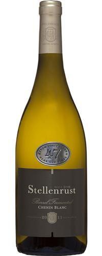 Fairtrade Wein Stellenrust Chenin Blanc 47 Fermented 2011