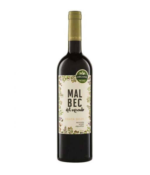 Fairtrade Wein Zuccardi Malbec del Mercado