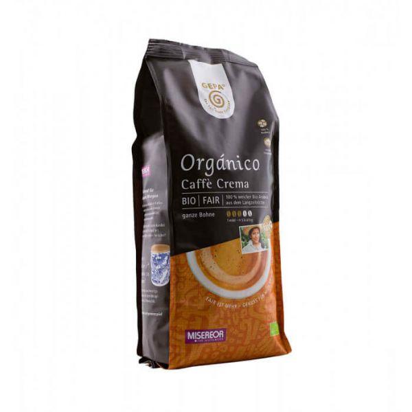 gepa cafe organico bio crema
