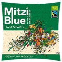 Zotter Mitzi Blue Schokolade Hasenparty 1