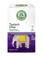 Lebensbaum Tee Typisch Chai