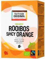 fairtrade original tee rooibos spicy orange
