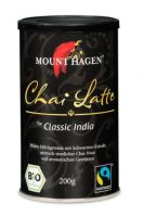 Mount Hagen Chai Latte India