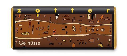 Zotter Schokolade Genüsse 1