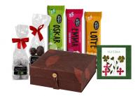 geschenkbox praline fruchtriegel bio fairtrade produkte