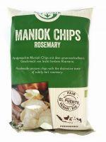 El Puente Maniok Chips Rosmarin