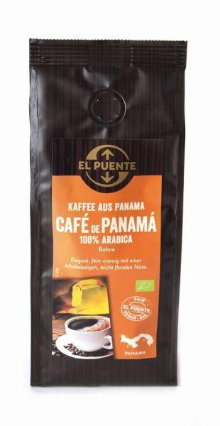 El Puente Kaffee Panama ganze Bohne