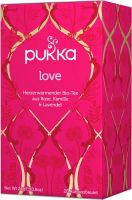 Pukka Tee Love