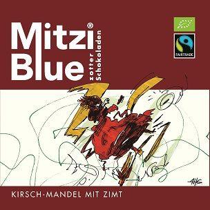 Fairtrade Schokolade Zotter Mitzi Blue Kirsch-Mandel1