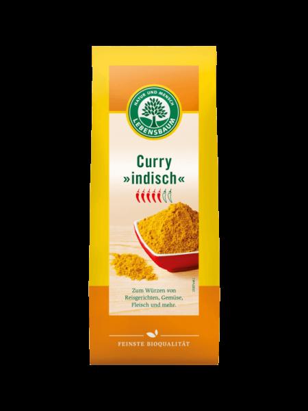 lebensbaum curry indisch