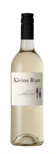 Fairtrade Wein Stellenrust Kleine Rust Chenin Blanc Sauvignon Blanc 2012