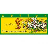 Zotter Schokolade Ostergenussparade