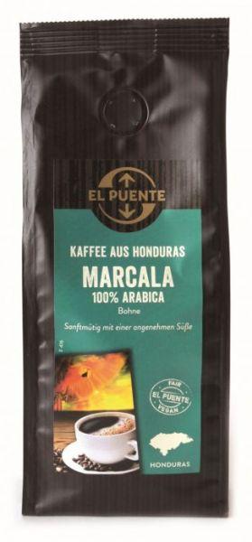 El Puente Kaffee Honduras ganze Bohne