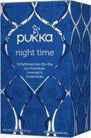 Pukka Tee Night Time