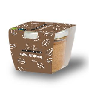 Zotter Sim Bim Kuchen Kaffee Mischung